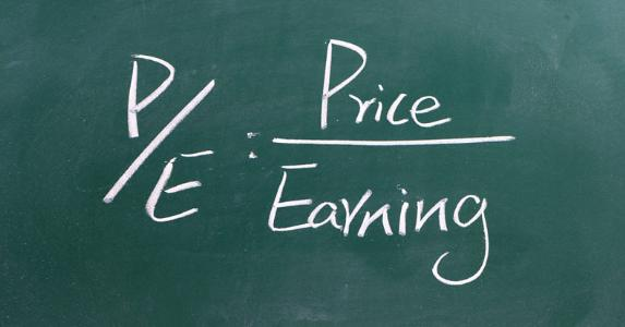Drivers of Price to Earnings (P/E) Ratio